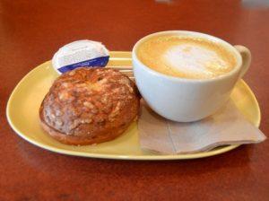 カフェでお茶・ランチをしよう【定番】