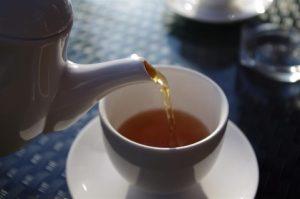 「紅茶」好きの熟女、美魔女は多い。デートにつなげよう