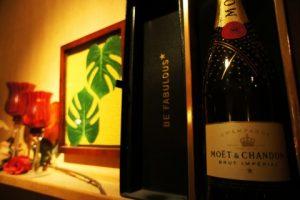「ワイン・シャンパン」もお勧め。飲めなくても知っておきたい6種