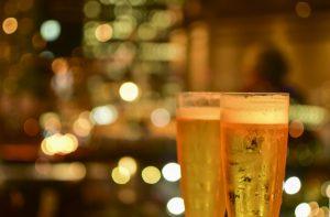 職場恋愛のアプローチ(2人飲み編)